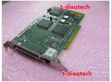 free ship, X1032A SCSI card, 501-5656 501-2741,used pull in good condition