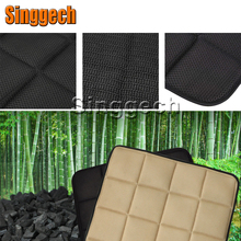Buy Car Breathable Mesh Seat Cushions Renault Duster Laguna Megane 2 3 Logan Captur Clio Saab 9-3 9-5 93 MG 3 ZR for $15.00 in AliExpress store