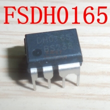 Free shipping 5PCS New chip The original manufacturer FSDH0165 DH0165