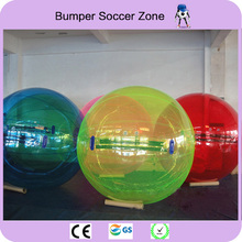 Free LOGO 2.0m Dia Clear Inflatable Water Walking Ball Water balloon Zorb Ball Walking On Water Walk Ball Water Ball