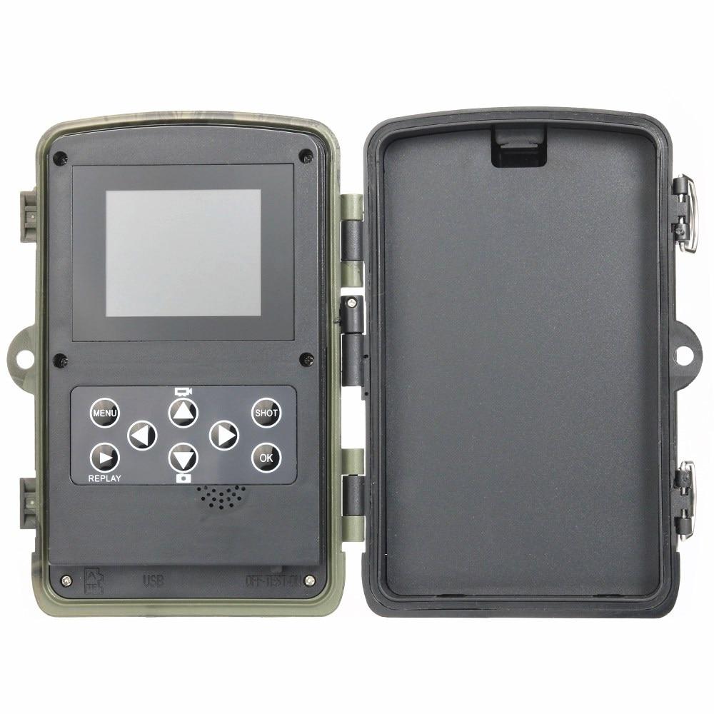 Hunting camera hc800a (3)