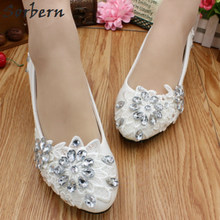 Buy Sorbern Elegant Crystals Lace Wedding Shoes Women 3Cm Kitten Heels Bridesmaid Girls Ladies Pump Shoes Women 5Cm/8Cm Heels for $28.83 in AliExpress store