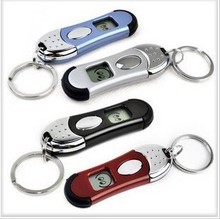 YS-20 Electronic Static Release Discharger Anti-Static Keychain(China)