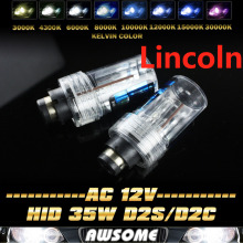 Buy Pair D2/D2S/D2C 35W 5000K 6000K 8000K White HID Headlight Xenon Bulb Low Beam LS Aviator D2S/C 4300K12000K 15000K Fog Lamp for $14.99 in AliExpress store
