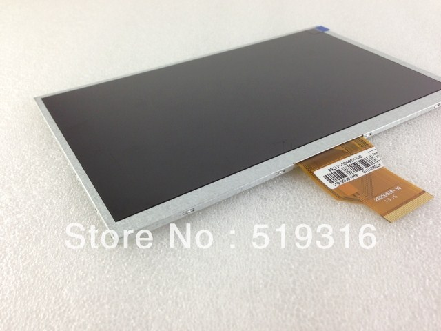 9 inch AT090TN10 20000938-30 20000938-00 LCD BLUEING M9 Aoson m92 lcd<br>