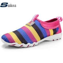 Wholesale Running shoes Air Design Women's sports shoes Free run Slimming lady shoes women's breathable  colourful athletic shoe