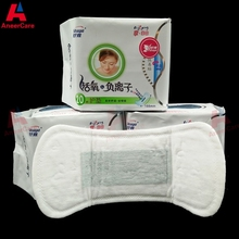 20Piece=1Pack/Lot Anion Shuya Anion Sanitary Pads Slipeinlage Sanitary Napkins Anion Pads Sanitary Towel