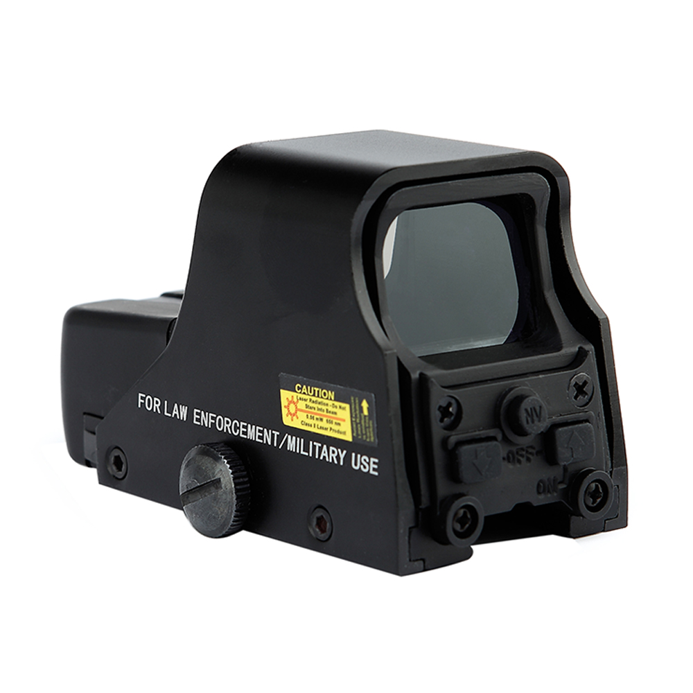 551 red green dot sight scope 1 (7)