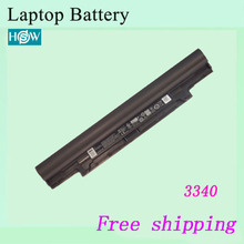 High quality Original Laptop battery For DELL Latitude 3340  V131 2