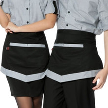 Aprons for work Kitchen Dining  Housewife Hotel Waiter Unique Aprons  Work Apron for Men  Women