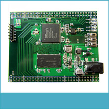 New XILINX FPGA Spartan6 Spartan-6 Development Board XC6SLX16 Core Board with 32MB SDRAM Micron MT48LC16M16A2