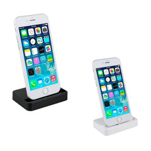Charger Dock For iPhone 5 5S 6 6S 7 8 Plus SE USB Sync Adapter Station Mobile Phone Smart Desktop Charging for iphone