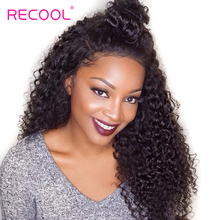 Kinky Curly Virgin Hair Brazilian Hair Weave Bundles Natural Color Recool Unprocessed Human Hair Bundles 10-28 Inches 1 Piece