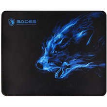Original Sades Mouse pad Gaming Mouse Pad for PC Computer Cyber Game Mice Mat For Razer Mouse Xiaomi Mouse