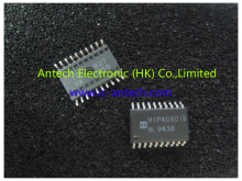Free Shipping! New Original HIP4080IB HIP40801B SOP20 80V/2.5A Peak, High Frequency Full Bridge FET Driver