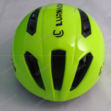 New Style LURHACHI J-018 Green Safety MTB Mountain Road Bike Bicycle Helmet Professional Riding Cycling Helmet(China)