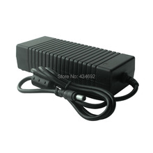 CE High Quality DC 24V 5A 120W Led Switching Power Supply AC Adapter AC100-240V Input with US EU AU UK Power Cords Plug