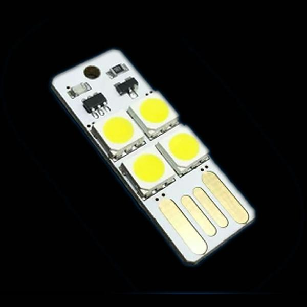 R7038 mini usb touch led light lamp USB lamp 5V lamp computer night lamp insert a touch switch 5pcs/lot<br><br>Aliexpress