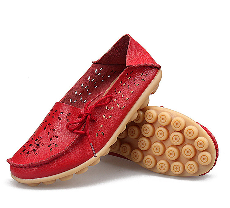 AH 911-2 (40) Women's Summer Loafers Shoes
