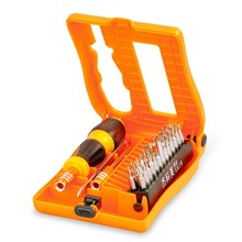 27 in 1 Screwdriver Set Precision Repair Tools Kit S2 Alloy Steel Material Tool for Cell Phone IPhone for Notebook