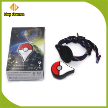 For Nintendo Pokemon GO Plus Bluet Bluetooth interactive pokemon go plus APP pokemon go figure toys IOS/Androi