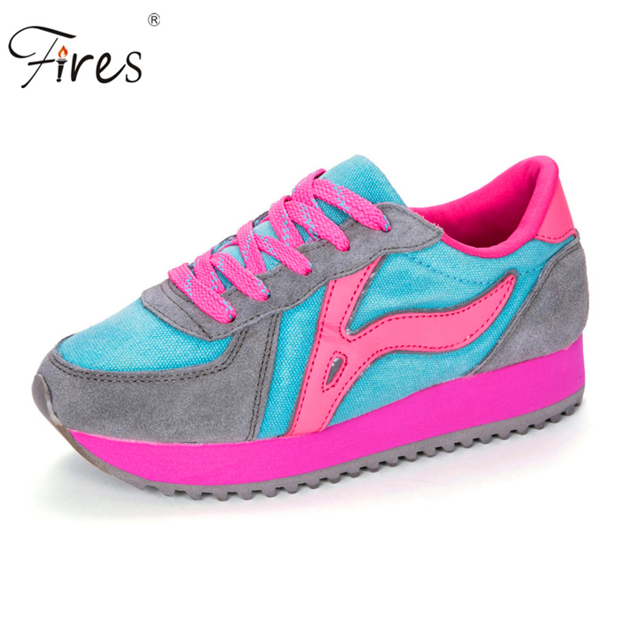 Sport Shoe Spring Woman Running Lightweight Sneakers Lazy Shoe Cheap Online Sale Breathable Mesh Shoes Rubber Shoes Zapatillas <br><br>Aliexpress