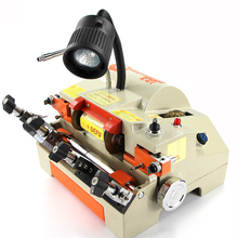 100E1 key cutting machine locksmith tools key Duplicating Machine