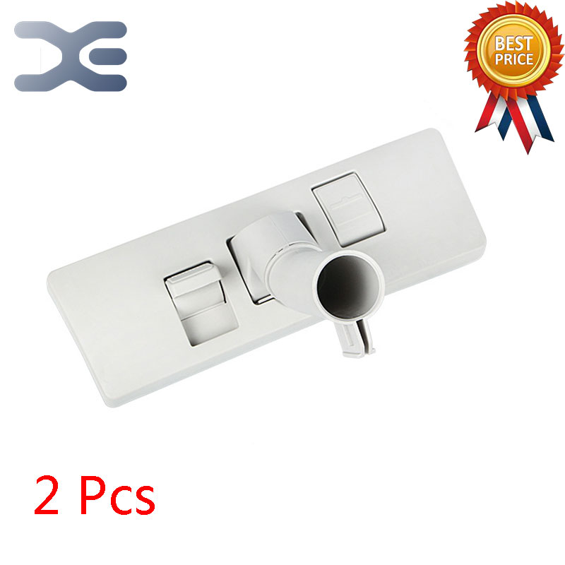 2Pcs High Quality Suitable For Philips Vacuum Cleaner Accessories To Brush Suction Nozzle FC5225 5FC5226 FC5228 FC5822<br>
