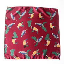 Spring Autumn Small Scarf Silk Square Facecloth All-match Female Scarf Bandanas Cravat Taping Cheap Shawl 50*50cm