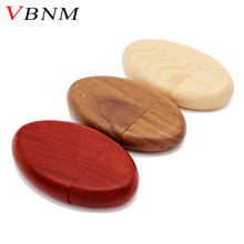 VBNM photograpgy wedding gift LOGO customized brand new wooden case USB flash drive pendrive 4gb 8gb 16gb 32gb memory stick