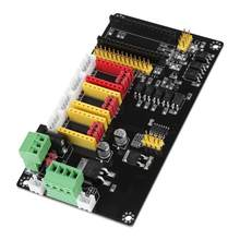CNC Controller Board Stepper Motor Driver Board For DIY Laser Engraving Machine High Quality