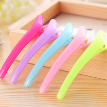 New 10 PCS Candy Color Hairpin Hair Clip Headwear Barrette Fixed Clip Hair Pins Headwear Disk Hair Styling Accessory Tools