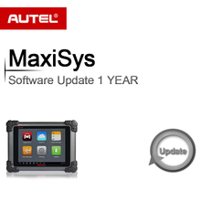 Software Update for Autel Maxisys MS908 Automotive Diagnostic Scanner(China)