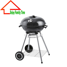 Grill Charcoal Barbecue Grill Garden Camping BBQ Charcoal Grill Picnic Best Sell Easily Assembled and Cleaned BBQ Charcoal Grill
