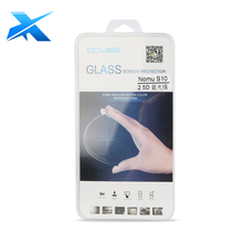 "nomu S10 Anti Blue Led glass tempered Film Screen Protector 9H Explosion Proof Scren For nomu S10 5.0"" Mobile Phone"