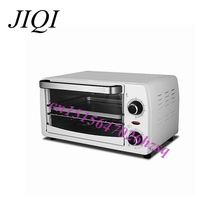 10L Electric Mini Oven Home Freestanding Pizza cake Toaster Oven Timer Kitchen Appliances