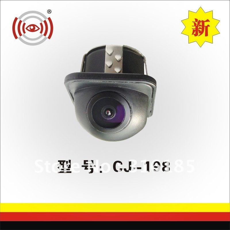 Factory Promotion Best quality Auto Backup Camera HD Universal Waterproof Car Rear View Camera Free Shipping(China (Mainland))