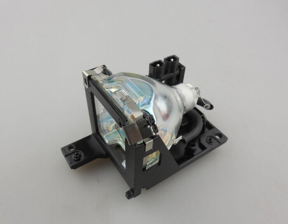 Replacement Projector Lamp With Housing ELPLP19D / V13H010L1D For  EPSON EMP-52 / EMP-52c<br>