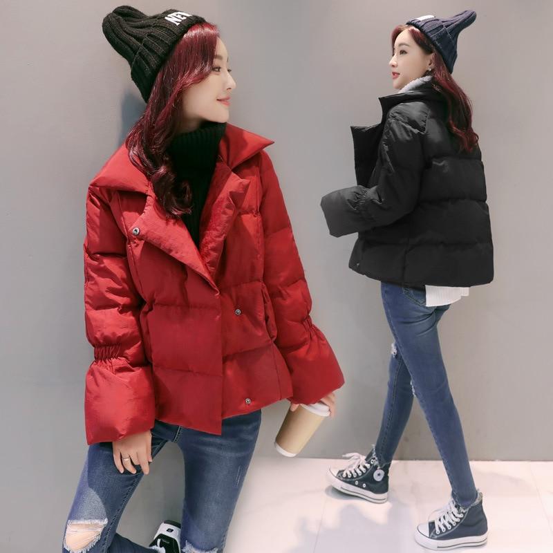 Мода Зима Куртки