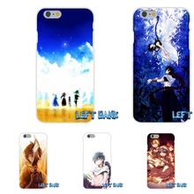 For Samsung Galaxy Note 3 4 5 S4 S5 MINI S6 S7 edge MAGI Yamuraiha Japan anime art Soft Silicone TPU Transparent Cover Case