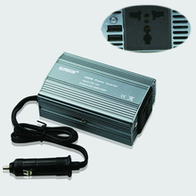 Free Shipping 12v-220v Converter For Car Use And Best Quality 400w power invertor