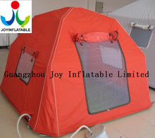 free shipping 3X3M Inflatable Tent Camping Outdoor inflatable Camping Tent(China)
