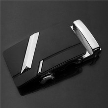 LannyQveen belt buckle automatic buckles no strap factory wholesale free shipping(China)