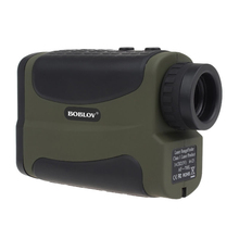 Buy BOBLOV AF-700H Golf Hunting Laser rangefinder Portable Range Finder Scope 6x25 600M 700 yards Optics Speed+Battery Free for $103.14 in AliExpress store
