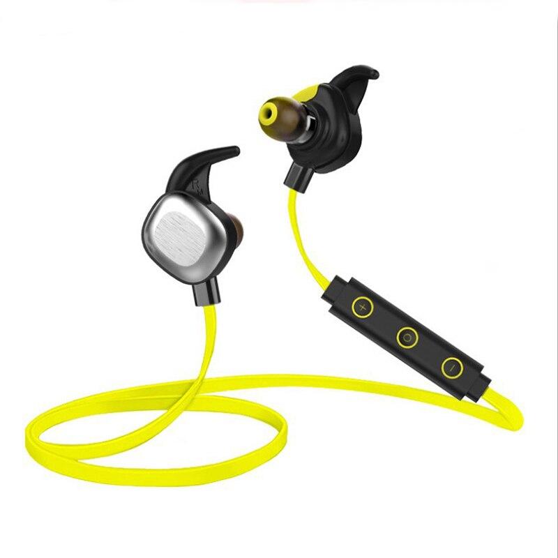 U5 Plus IPX7 Waterproof Sport Earphone Magnetic Stereo Auriculares Wireless Earbuds Running Bluetooth Headset Microphone P5<br>