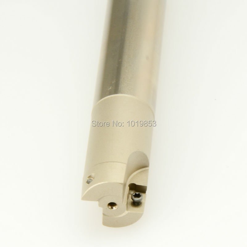 TAP/BAP300R 20XC20X120L Right angle 90 degree END mill cutter arbor Fraise en bout for APMT1135 carbide inserts<br>