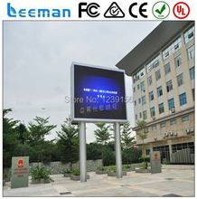 Sinoela china new product p10 ful sex video outdoor full color p16 xxx video china led video display signs Leeman LED