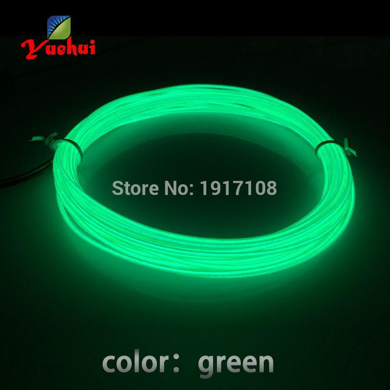 LED pael asjade kaunistamiseks