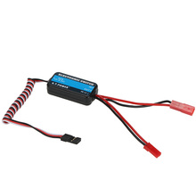 Remote Control Electronic Switch for RC Airplane Helicopter Car(China)