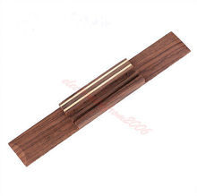 E74 hot New Replacement Parts Rosewood Wood Classical Guitar Bridge(China)